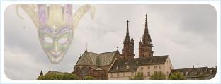 Реальность миров Юнга: Базельский Собор, архитипы