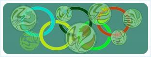 Гороскопические знаки стран, победительниц олимпиад