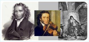Великий скрипач: Никколо Паганини